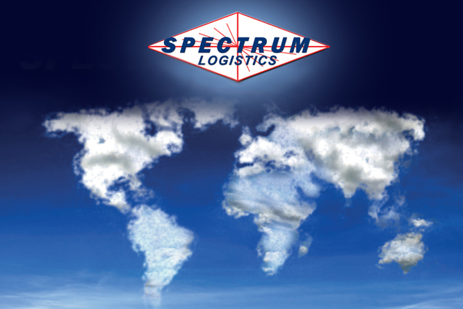 Spectrum Logistics — The premier logistics company based in the southeast United States — Dependability in an Unpredictable World